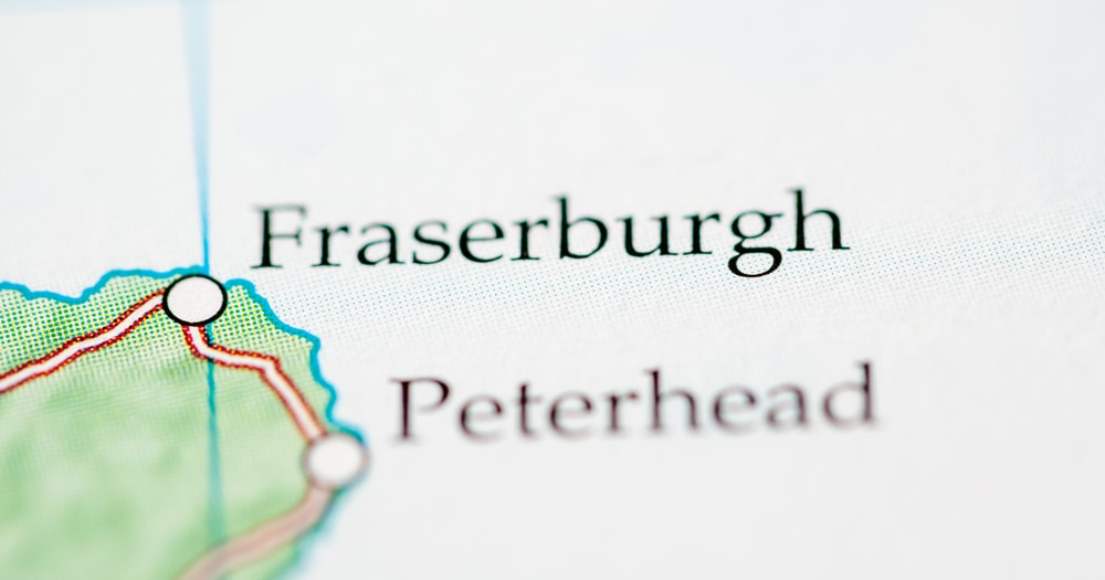 Fraserburgh sees biggest leap in seaside house prices