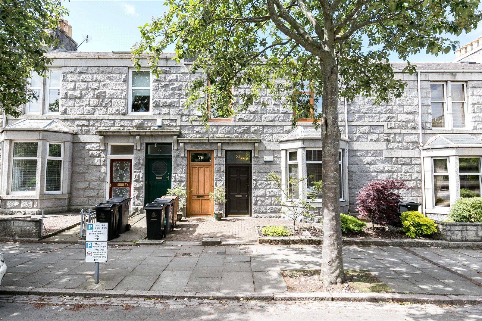 Aberdeen Property of the Week: 81 Mile End Avenue