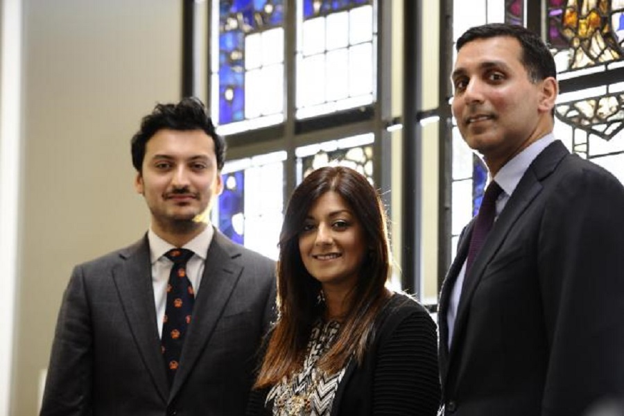 AC Partner helps launch body for ethnic minority lawyers