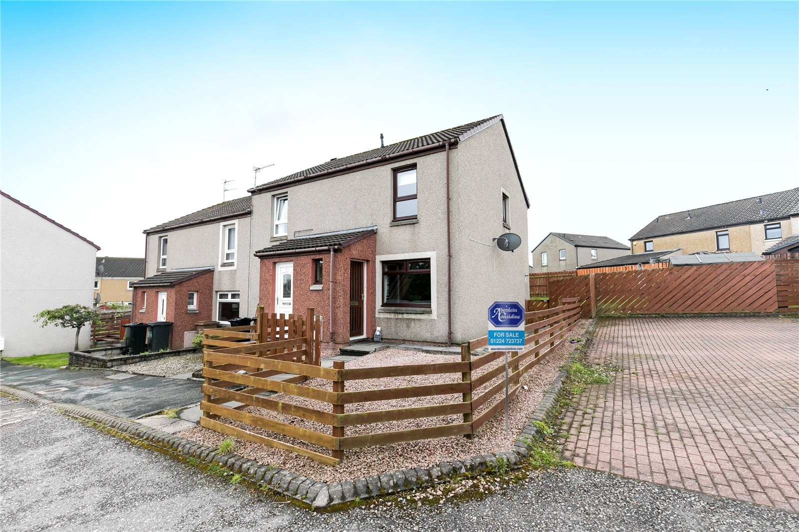 Aberdeen Property of the Week: 377 Lee Crescent North