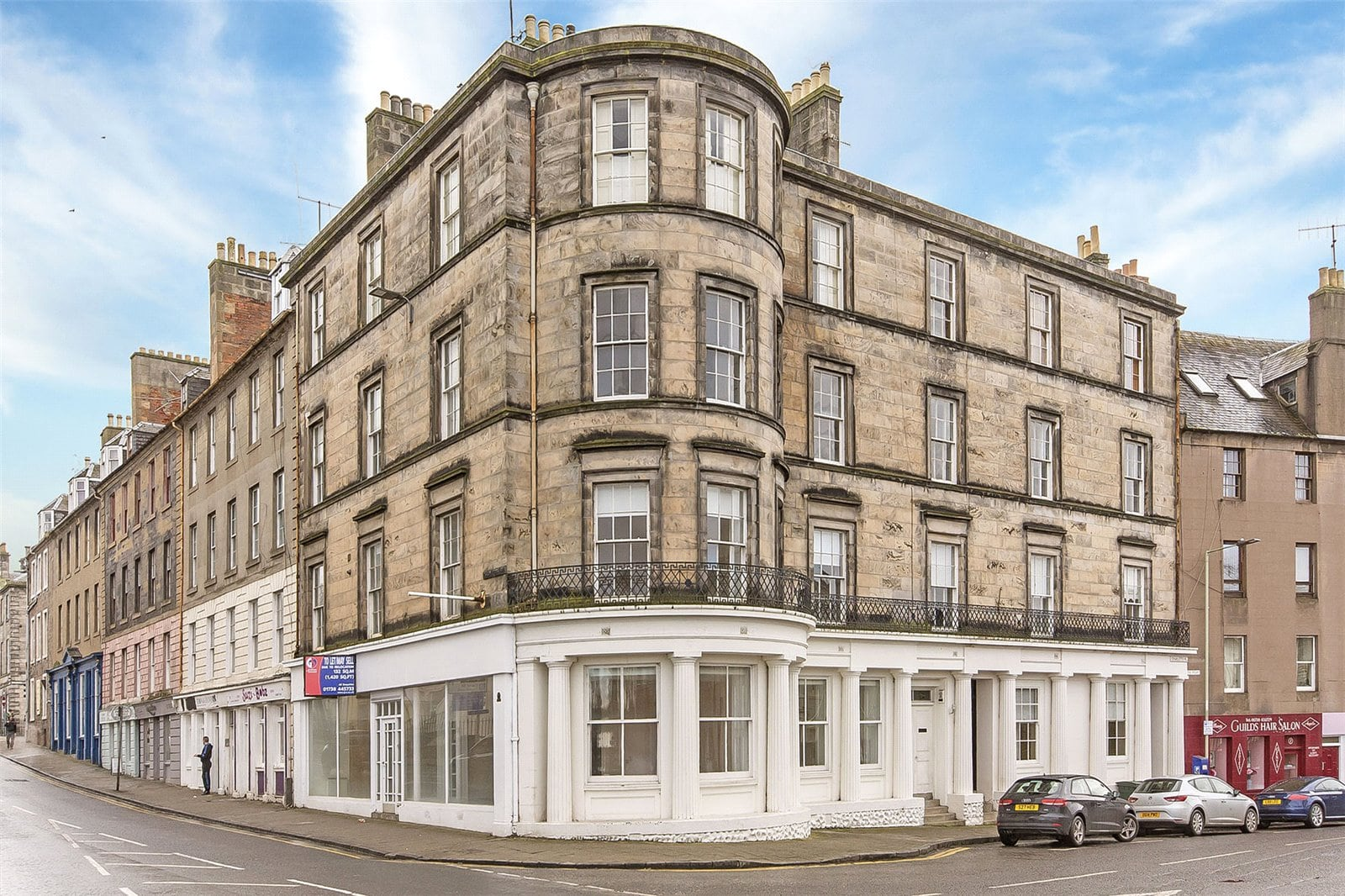 Perth Property of the Week: Flat 1, 2 Charlotte Place
