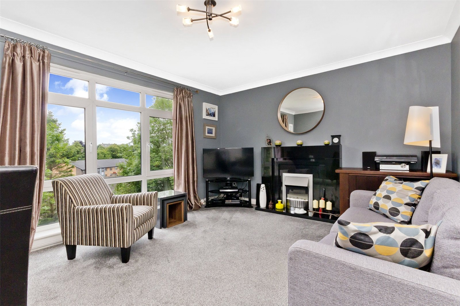Glasgow Property of the Week: Flat 3, 184 Camphill Avenue