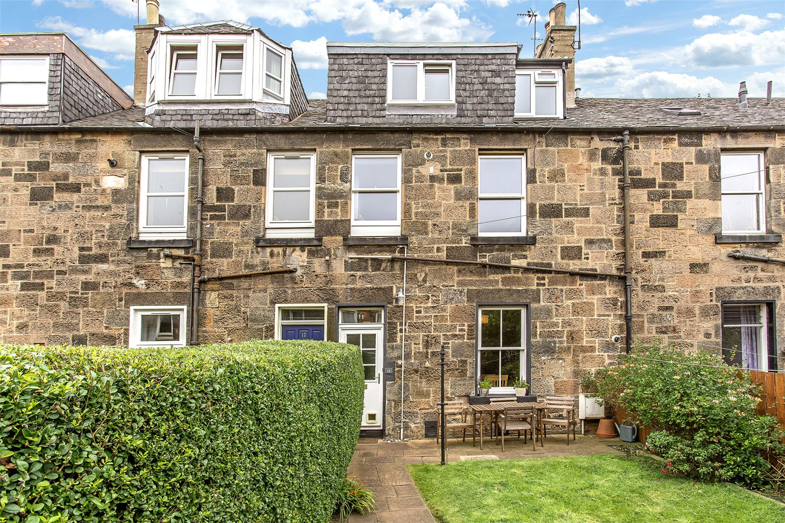 Edinburgh Property of the Week: 11 Woodbine Terrace