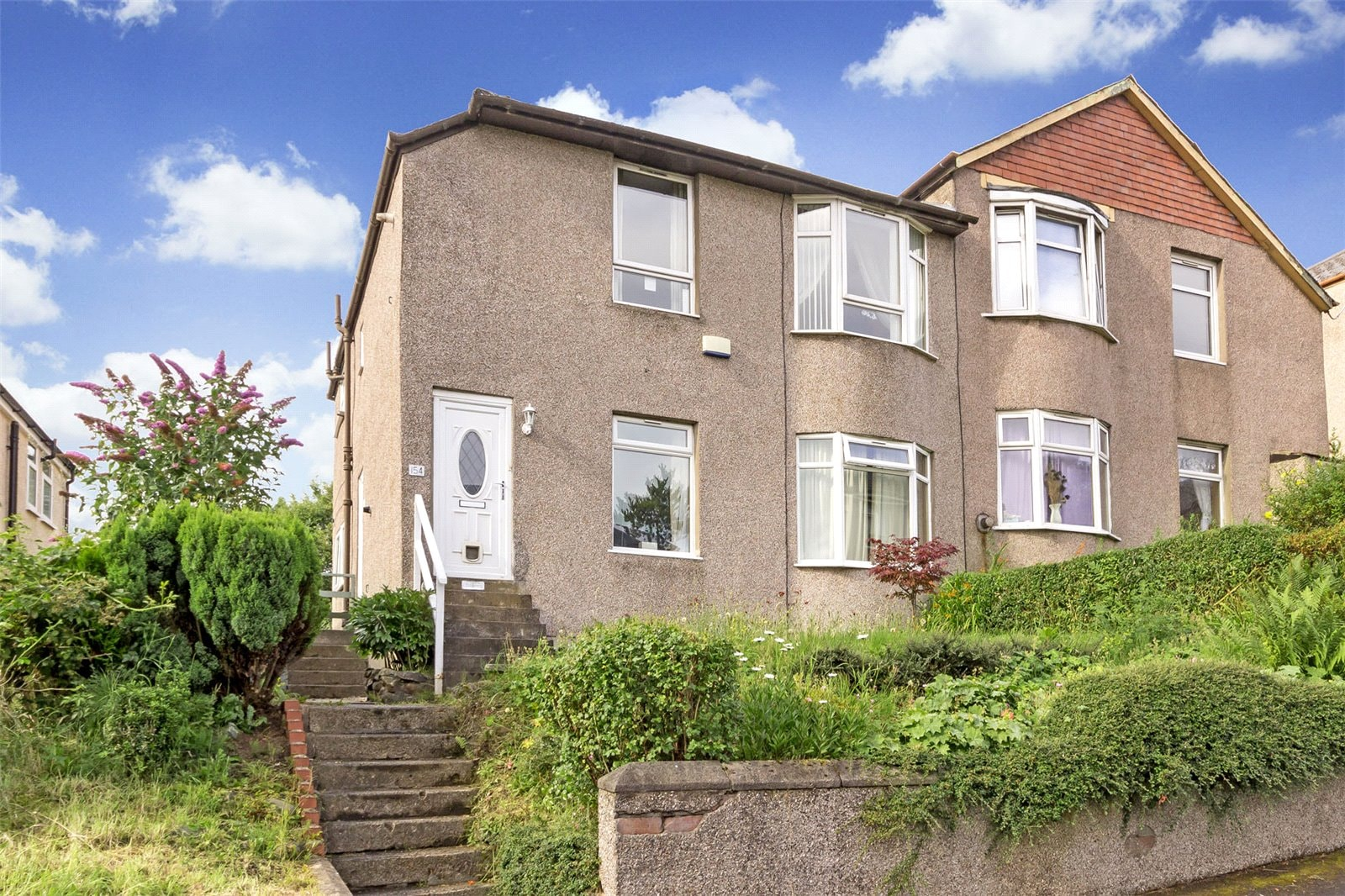 Glasgow Property of the Week: 154 Kingsacre Road