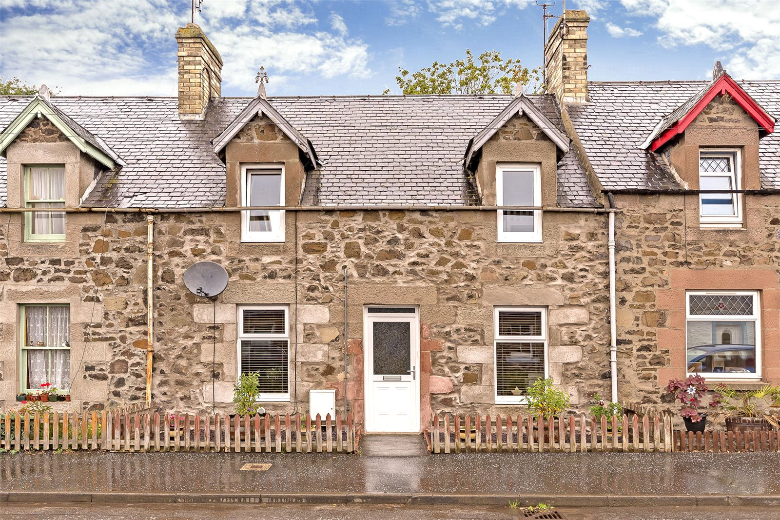Perth Property of the Week: Rosiehill, Main Street, Glencarse