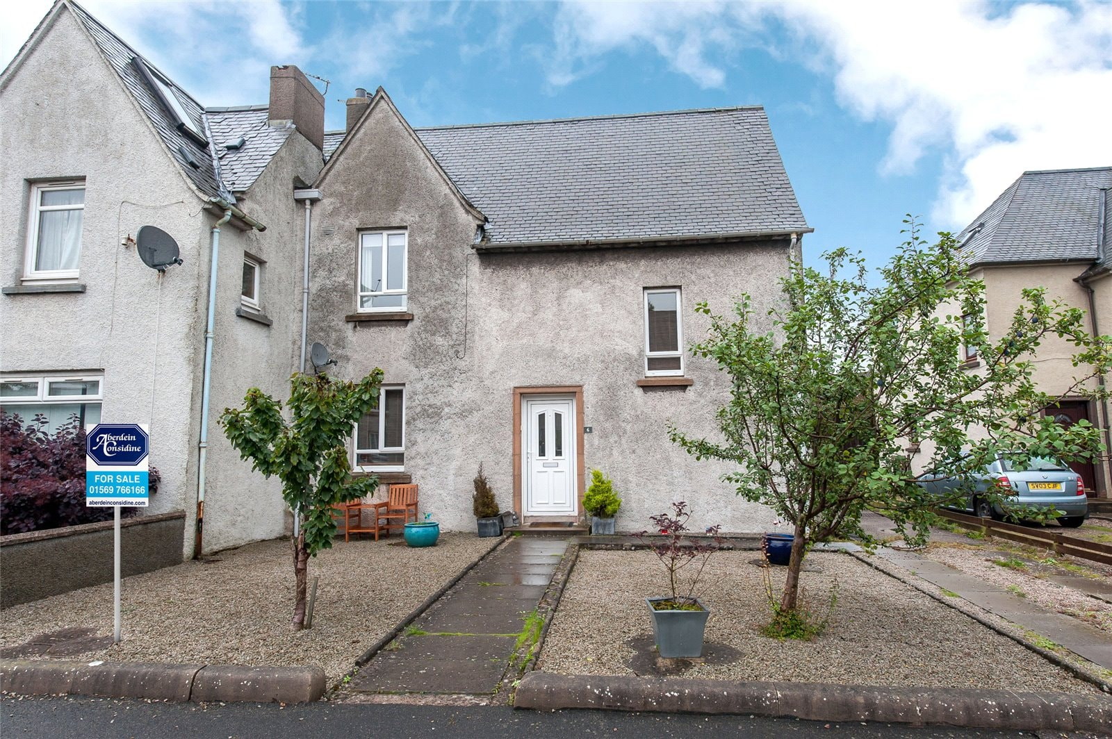Our latest properties for sale and to let in: Aberdeenshire