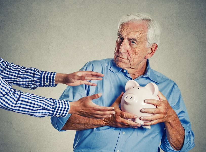 Consumers warned to look out for pension fraud scams