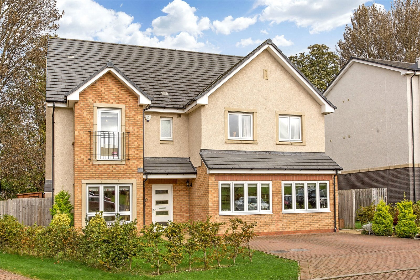 Edinburgh Property of the Month: 6 Greenwood Close