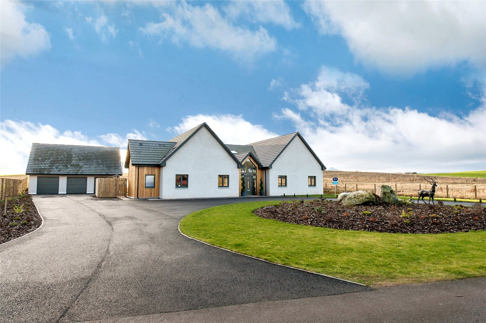 Our top 6 homes on with our Stonehaven branch