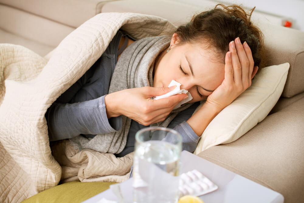 Top 5 Tips for...Managing Persistent Short-Term Sickness Absence