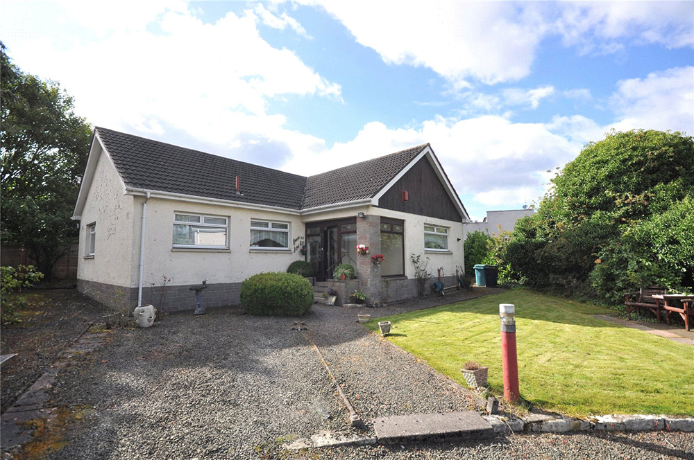 This Motherwell Home is the Perfect Project Property
