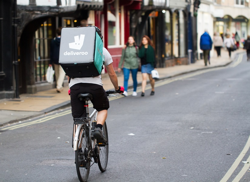 Should auto-enrolment be extended to the gig economy?