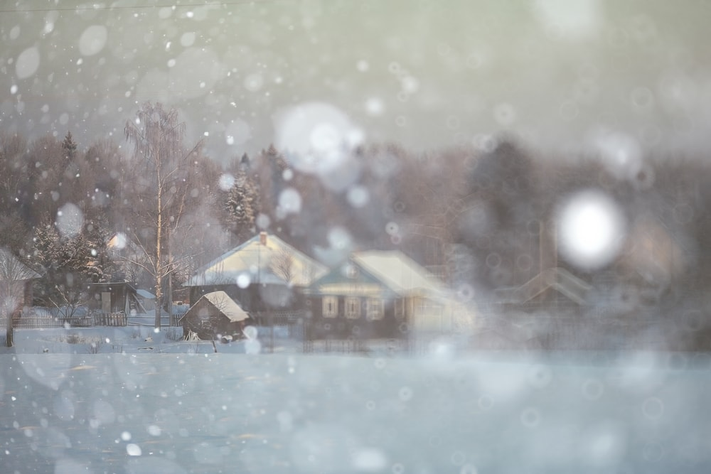 Five tips to sell your home this winter