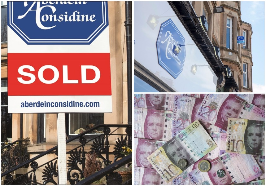 Revealed: The Scots making almost £7,000 a month doing nothing...