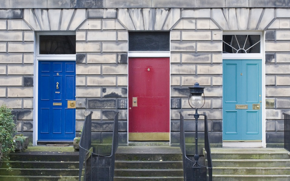 ESPC reveals Edinburgh's 2017 property hotspots