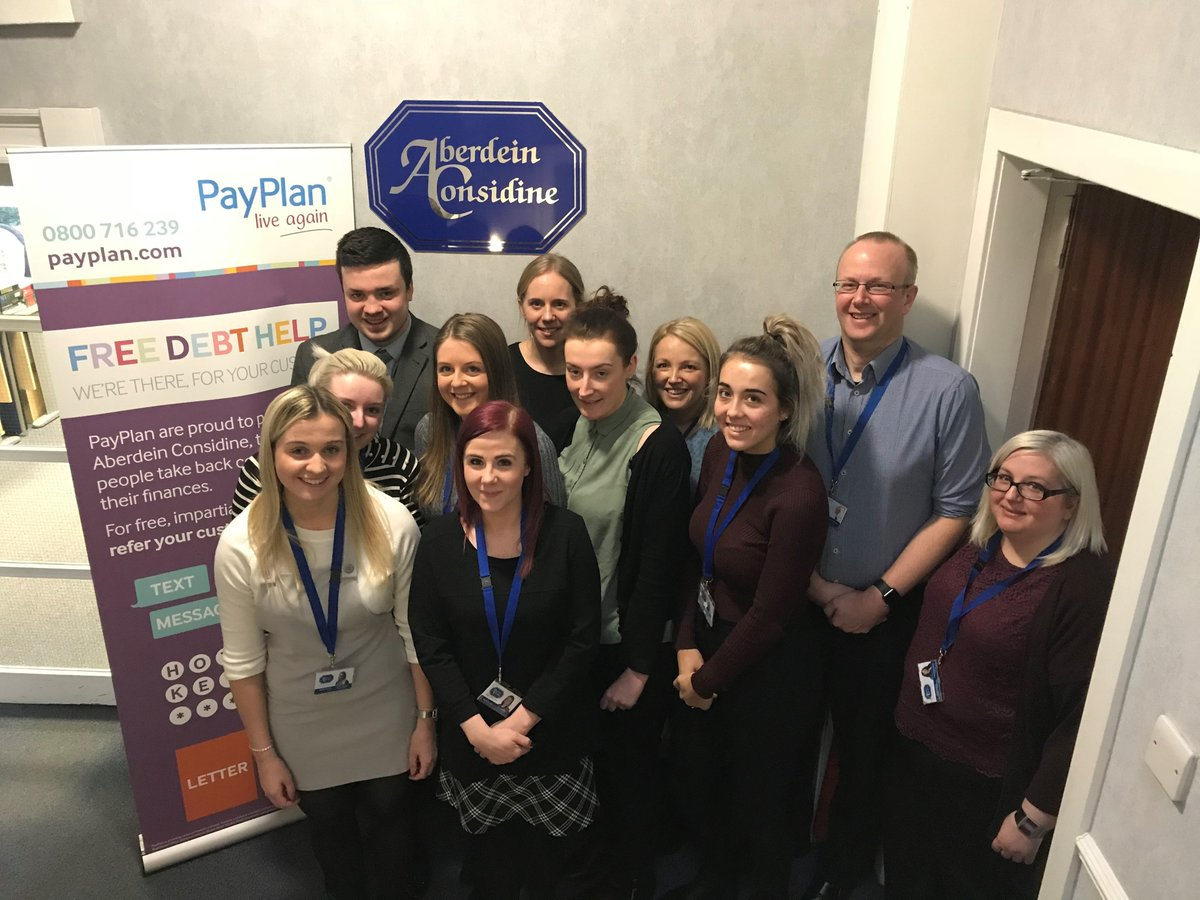 Aberdein Considine launches new partnership with PayPlan