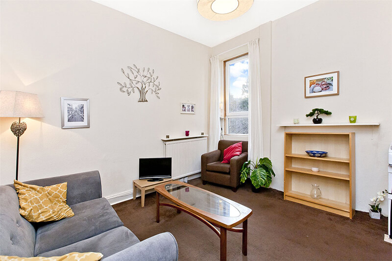 Looking to get on the property ladder in Edinburgh?