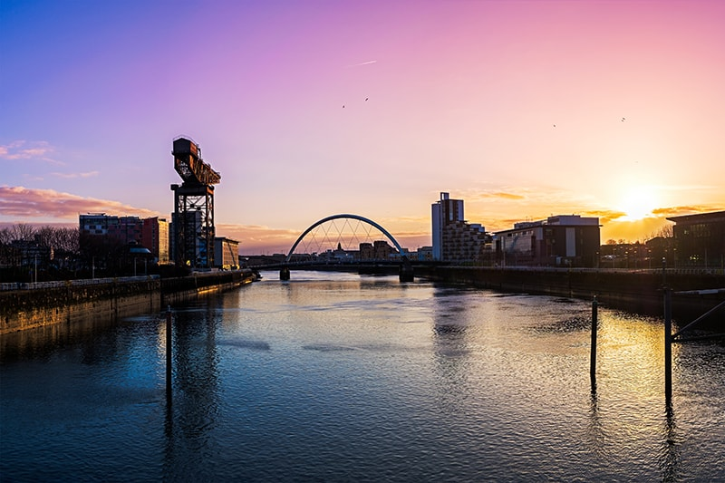 Glasgow hits Private Rented Sector milestone