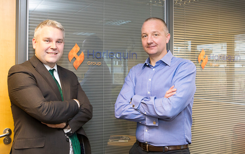 Aberdein Considine supports growth plans of Livingston tech firm