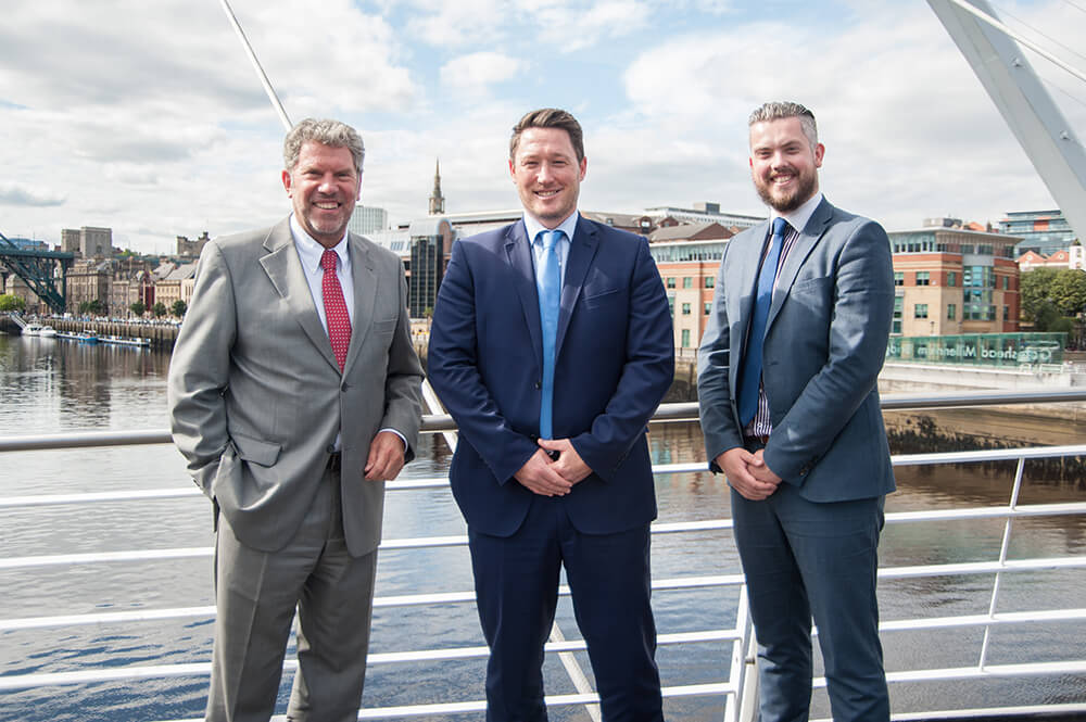 Aberdein Considine expands legal services into England and Wales