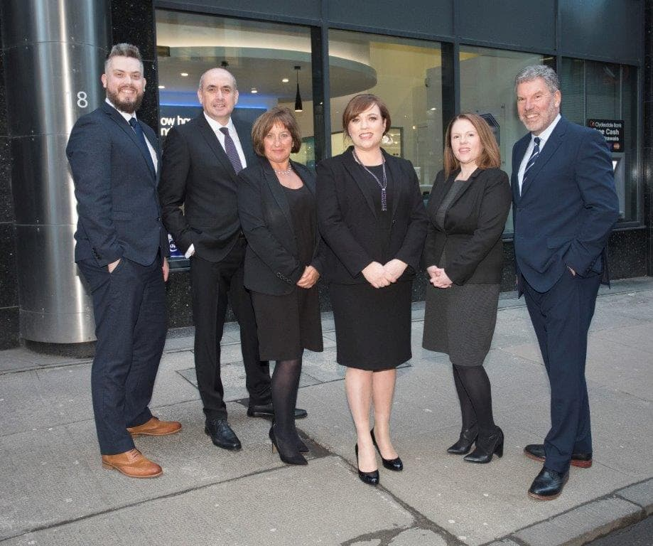 Aberdein Considine strengthens litigation team with  appointment of new partners
