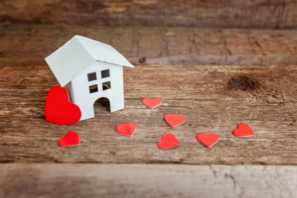 Valentine's Day: Turn ons and turn offs for property buyers