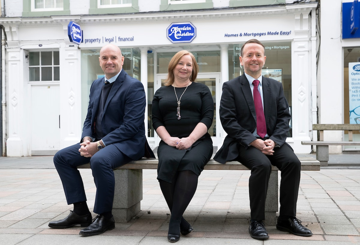 Aberdein Considine strengthens legal support in Perth