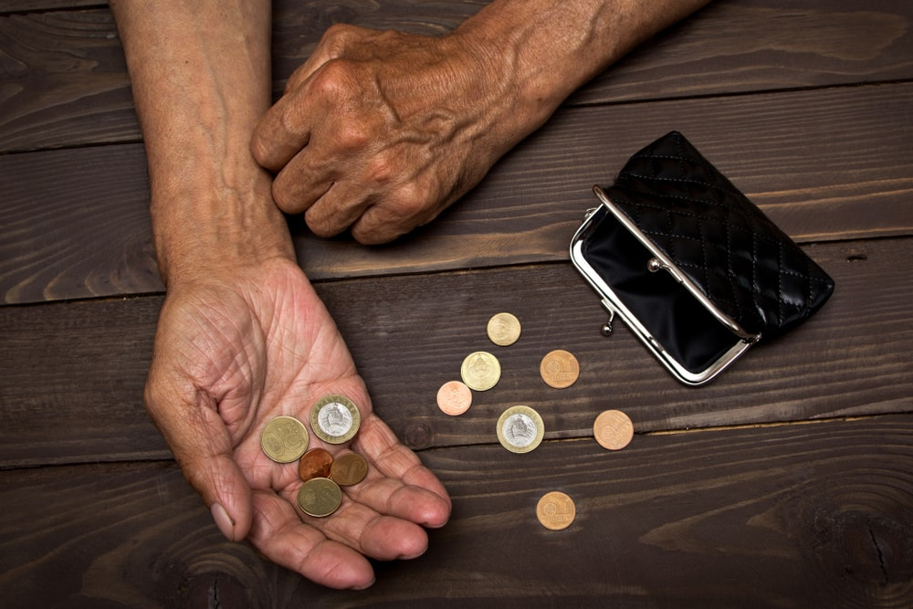 Pensions could be in real danger due to inflation