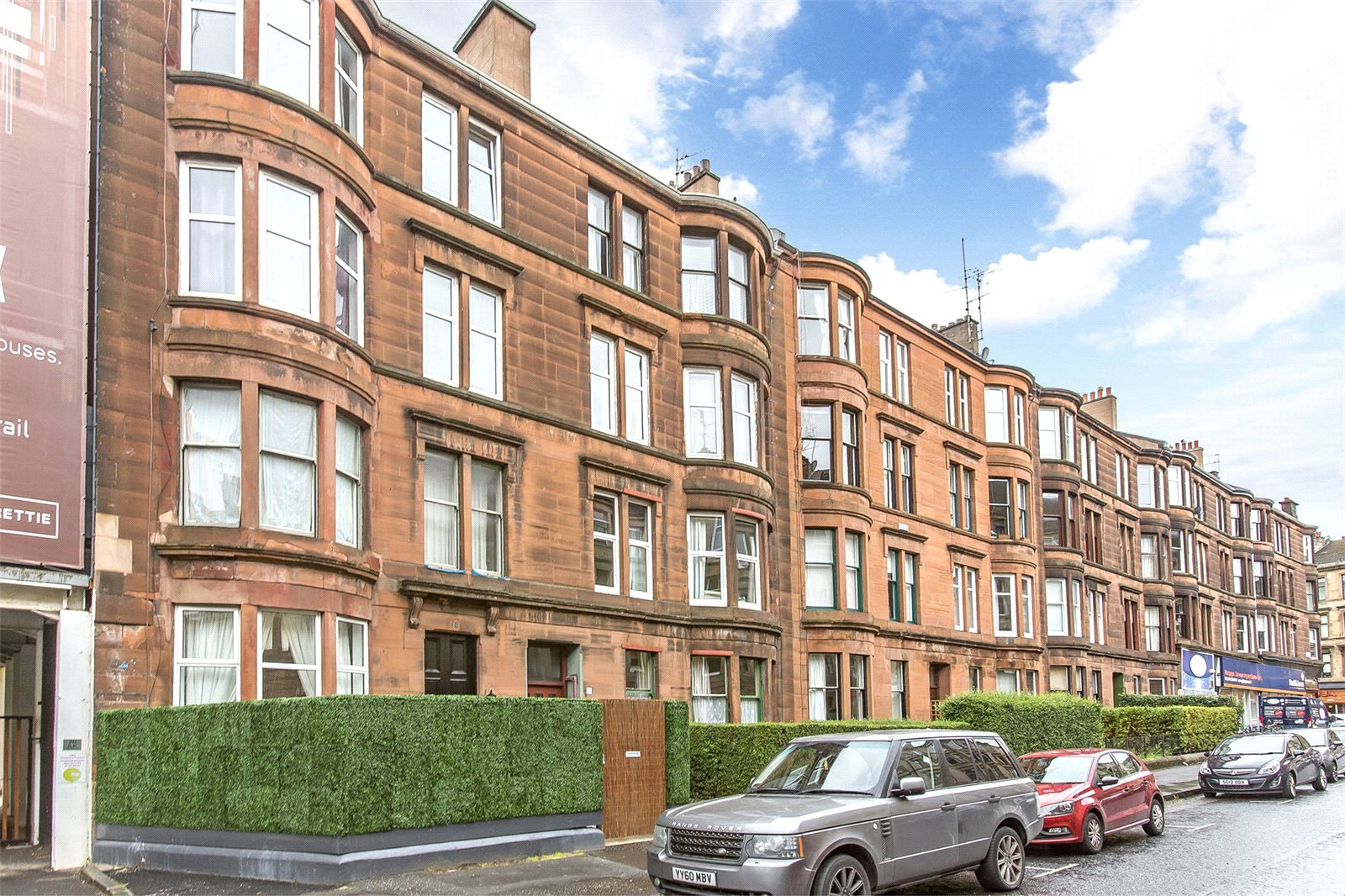 Top Properties to Rent in Glasgow: March 2018