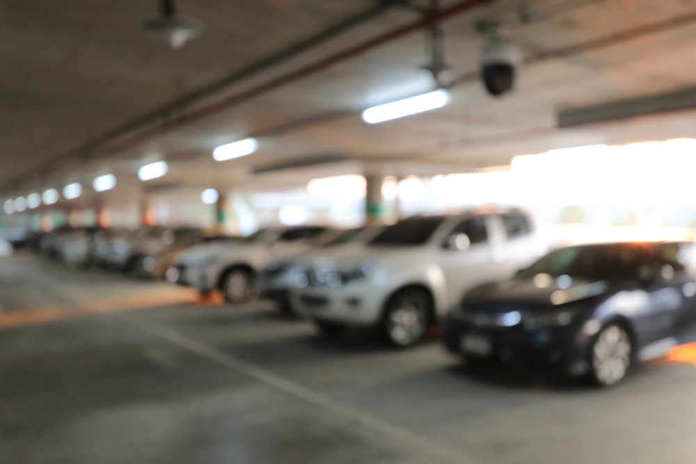 Financial regulator warning over car park investment scheme