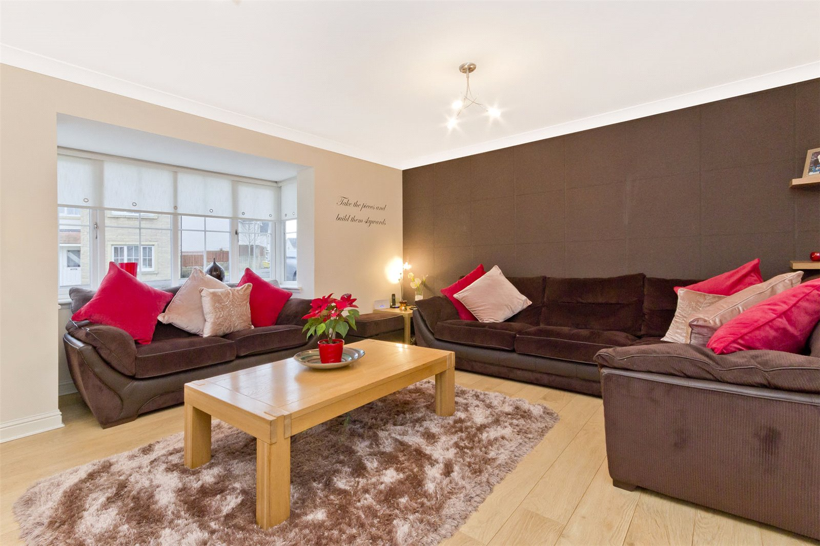 Four fantastic family homes located in and around Edinburgh