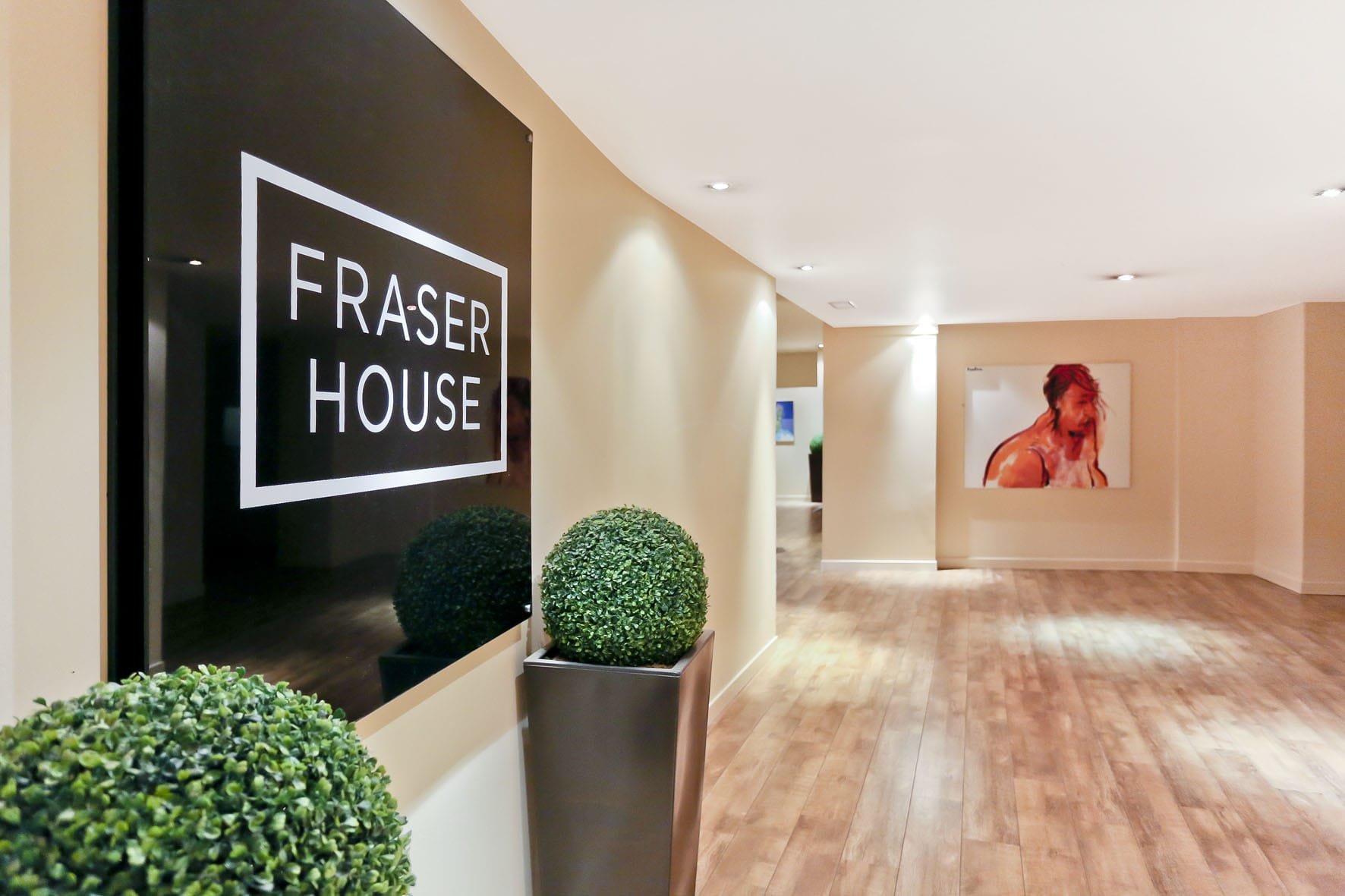 Open Day and incentives to celebrate launch of Fraser House Phase II
