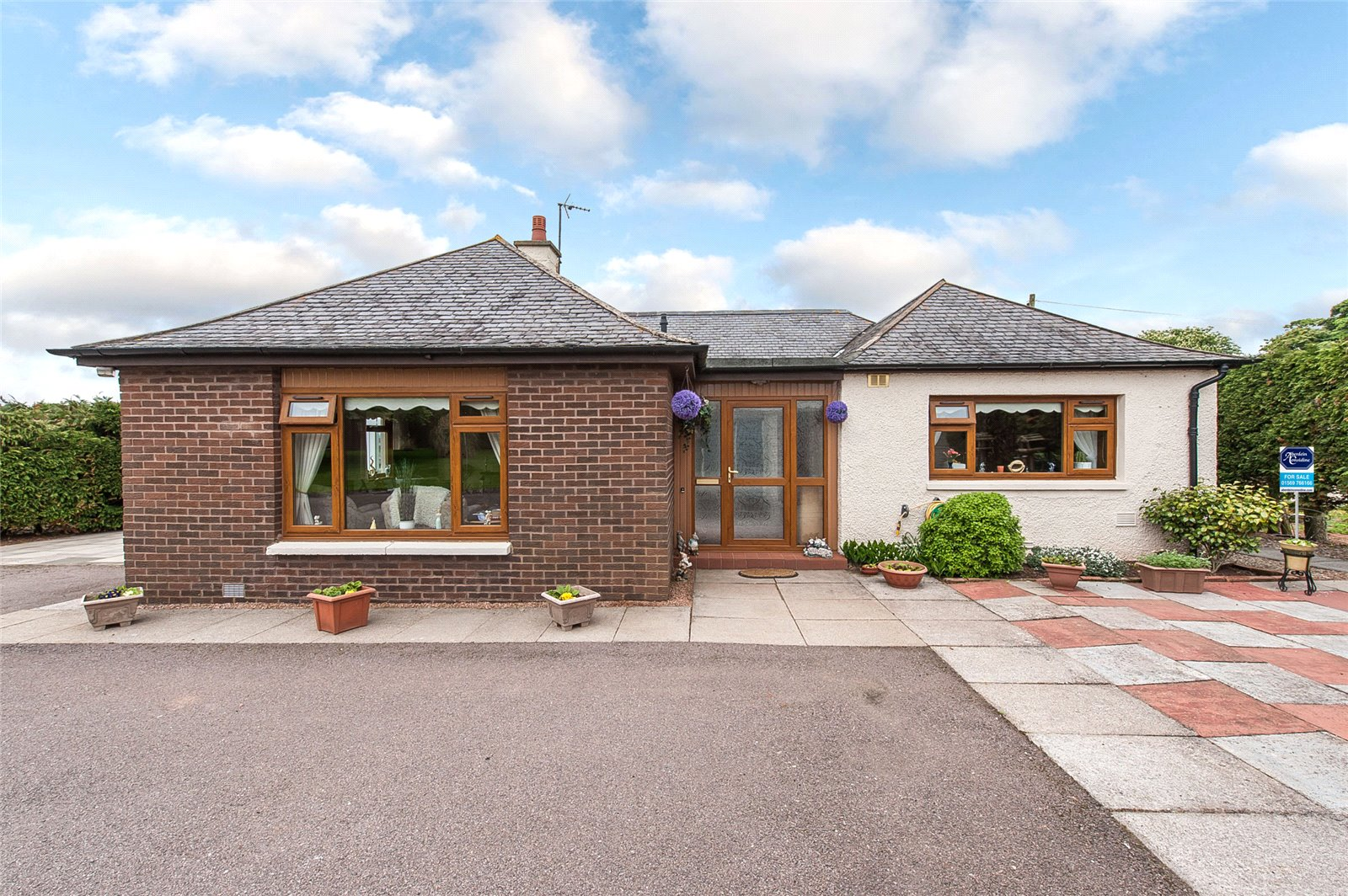 Our latest properties for sale and to let (1st June 2018)