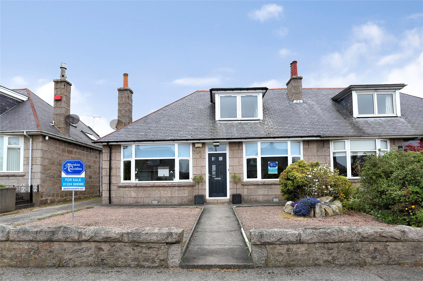 Our latest properties for sale and to let (6th June 2018)