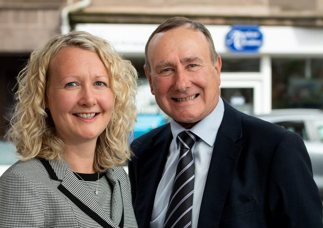 Veteran North East lawyer hands over reins to daughter