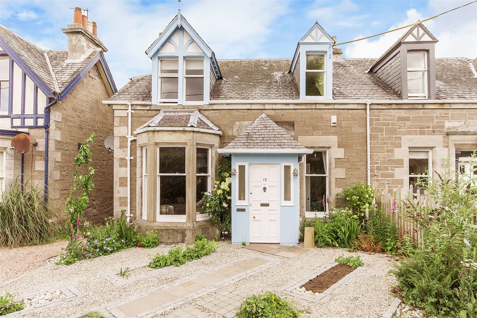Our latest properties for sale and to let (25th June 2018)
