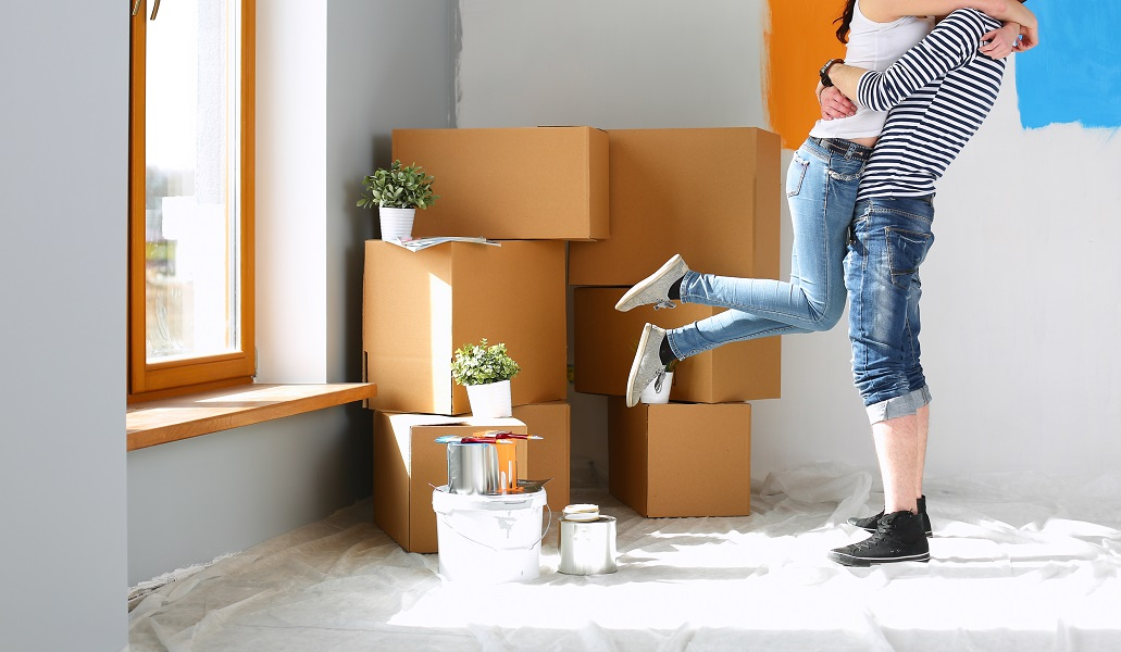 10 things you need to sort after moving home