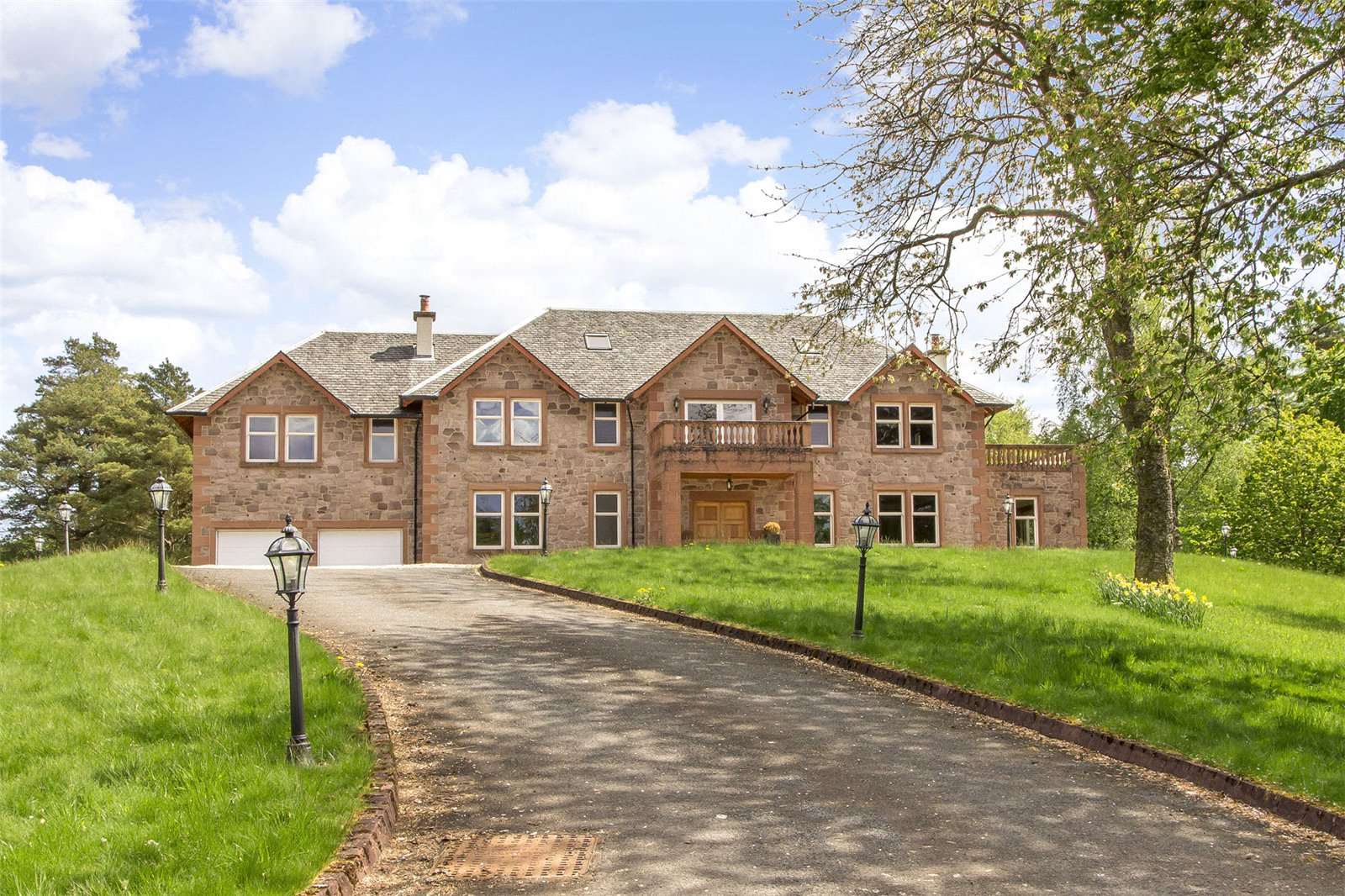Our most expensive Renfrewshire property is under offer!