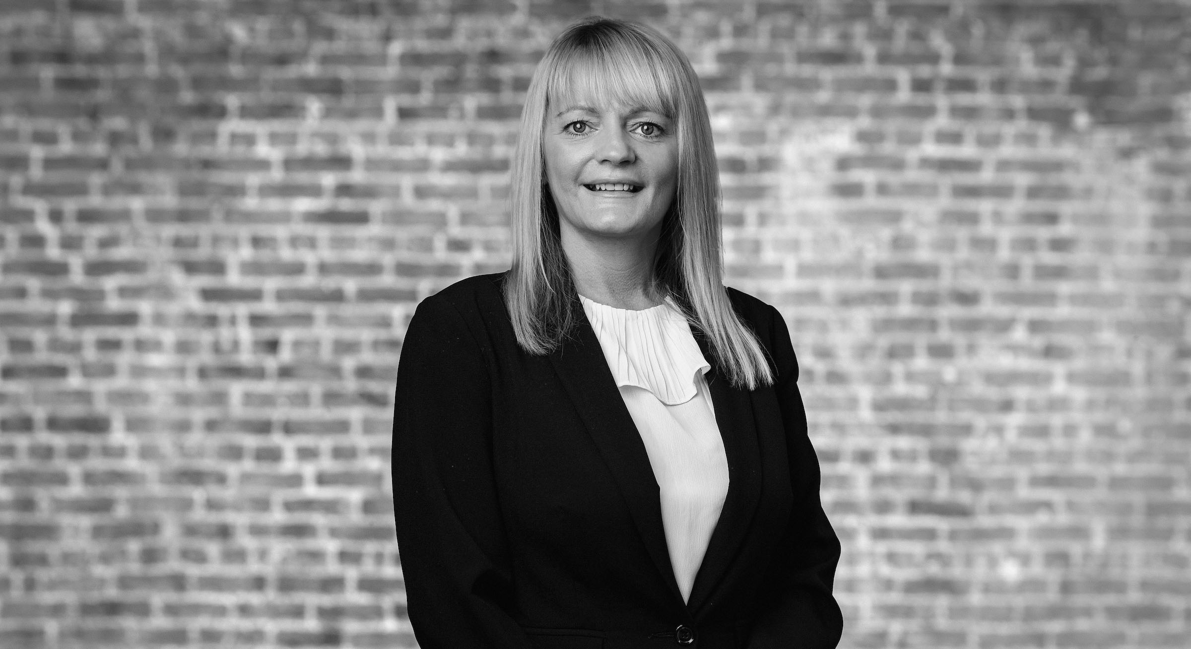 Meet the Glasgow team... Angela Douglas