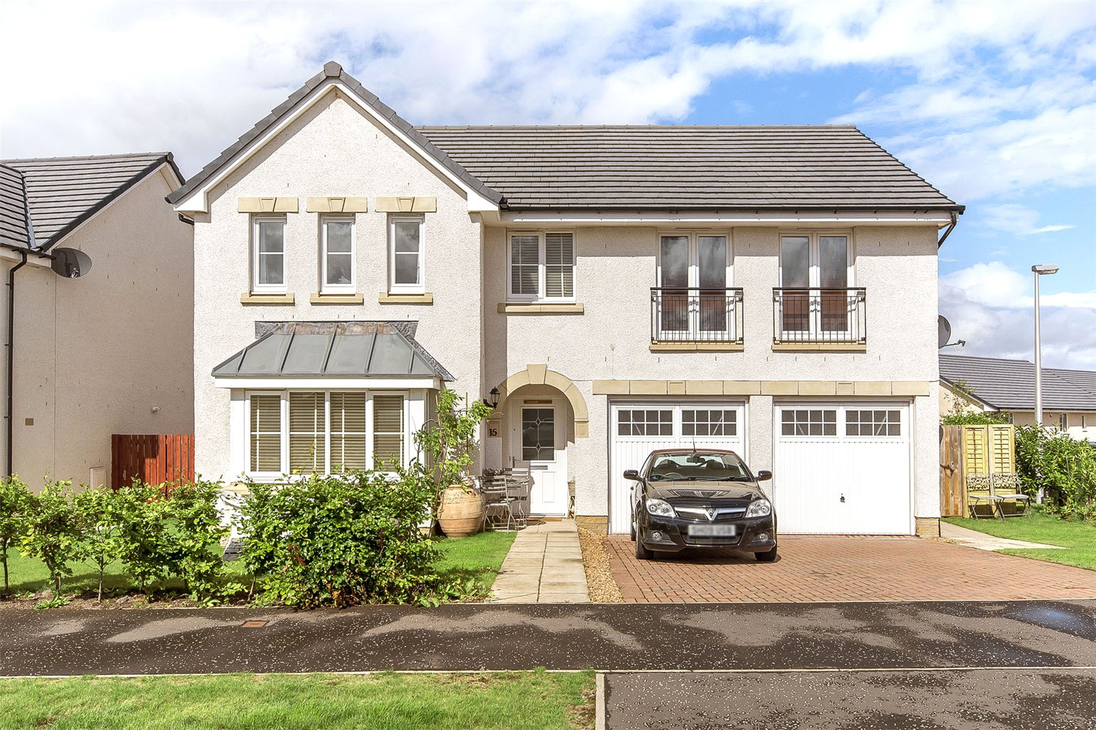 Our latest properties for sale and to let (24th August 2018)