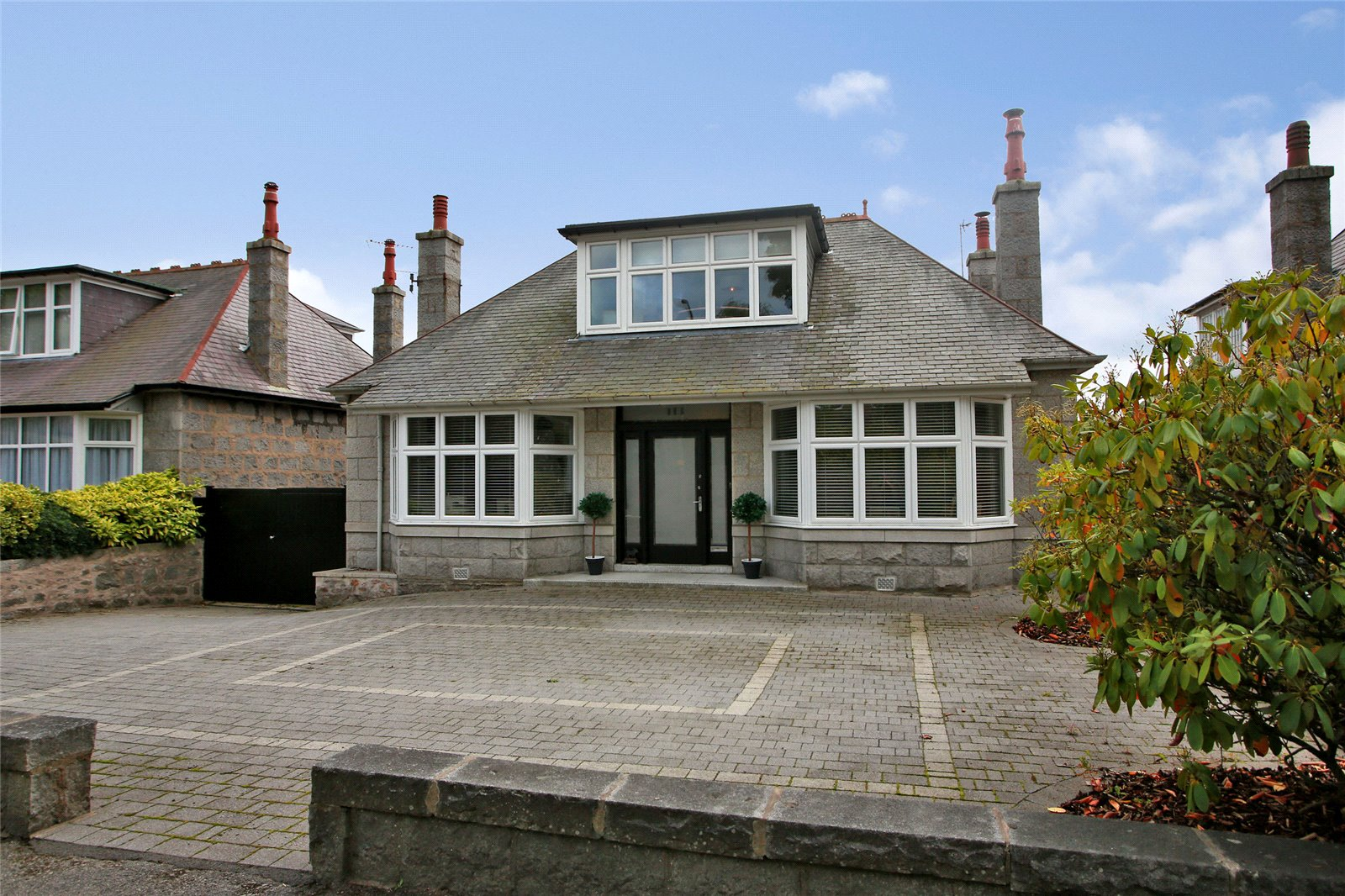 Property perfection: Upgraded family home in enviable Aberdeen location