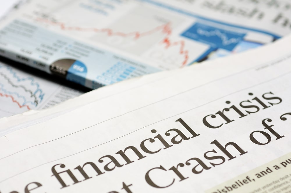 Find out how the financial crash of 2008 has impacted you
