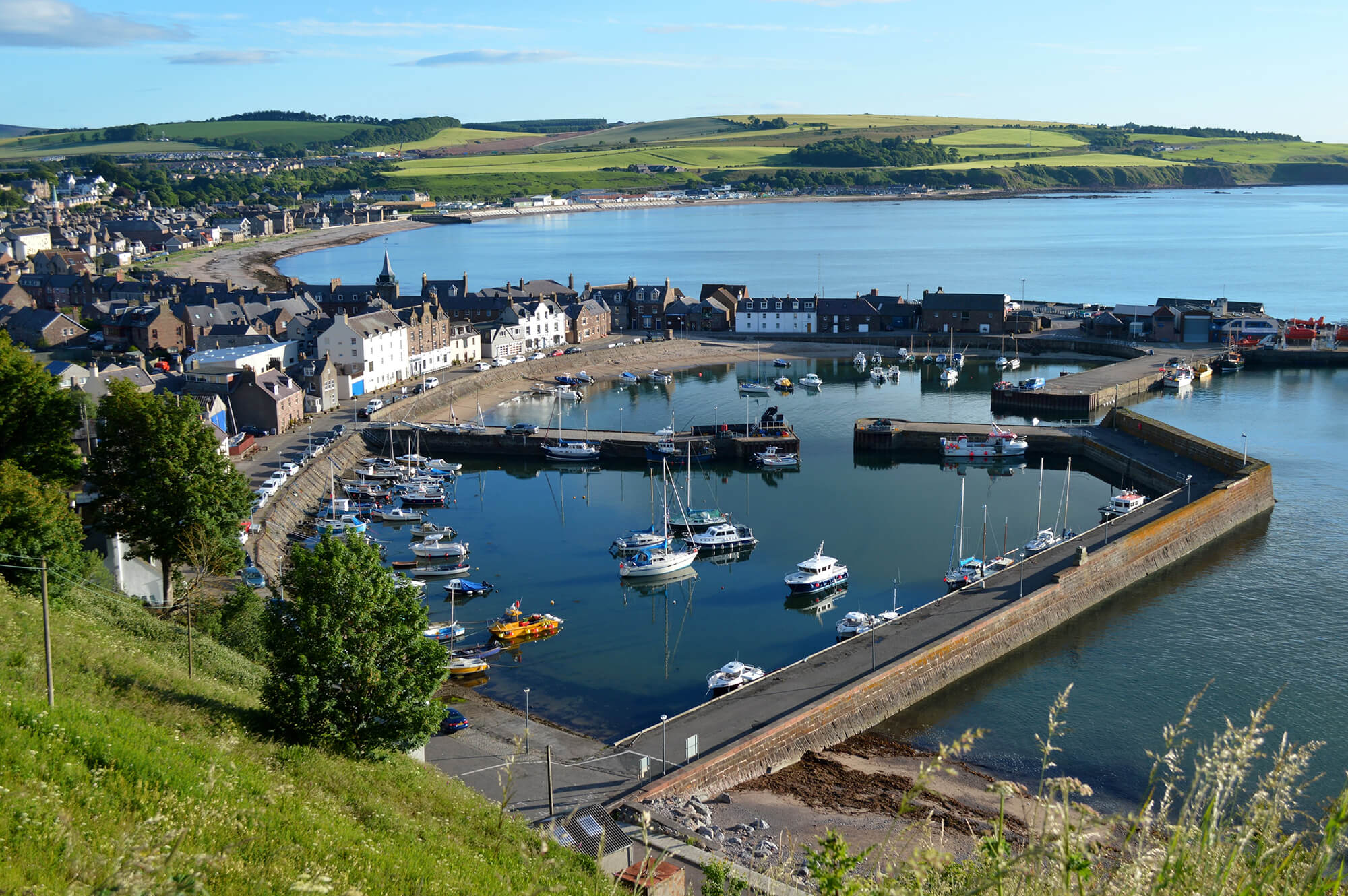Life in Stonehaven: Everything you need to know