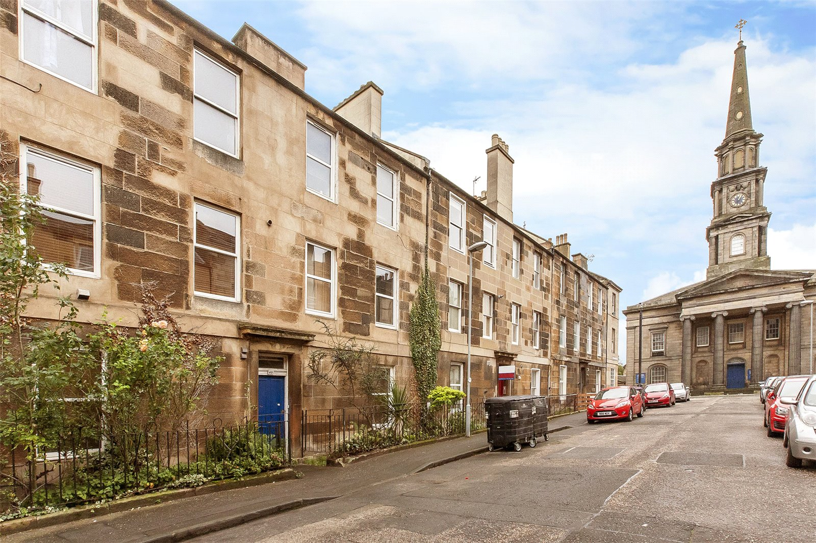 Ideal first time buys in Edinburgh under £150,000