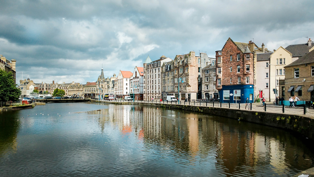Living in Leith: one of the 'coolest city neighbourhoods in the world'
