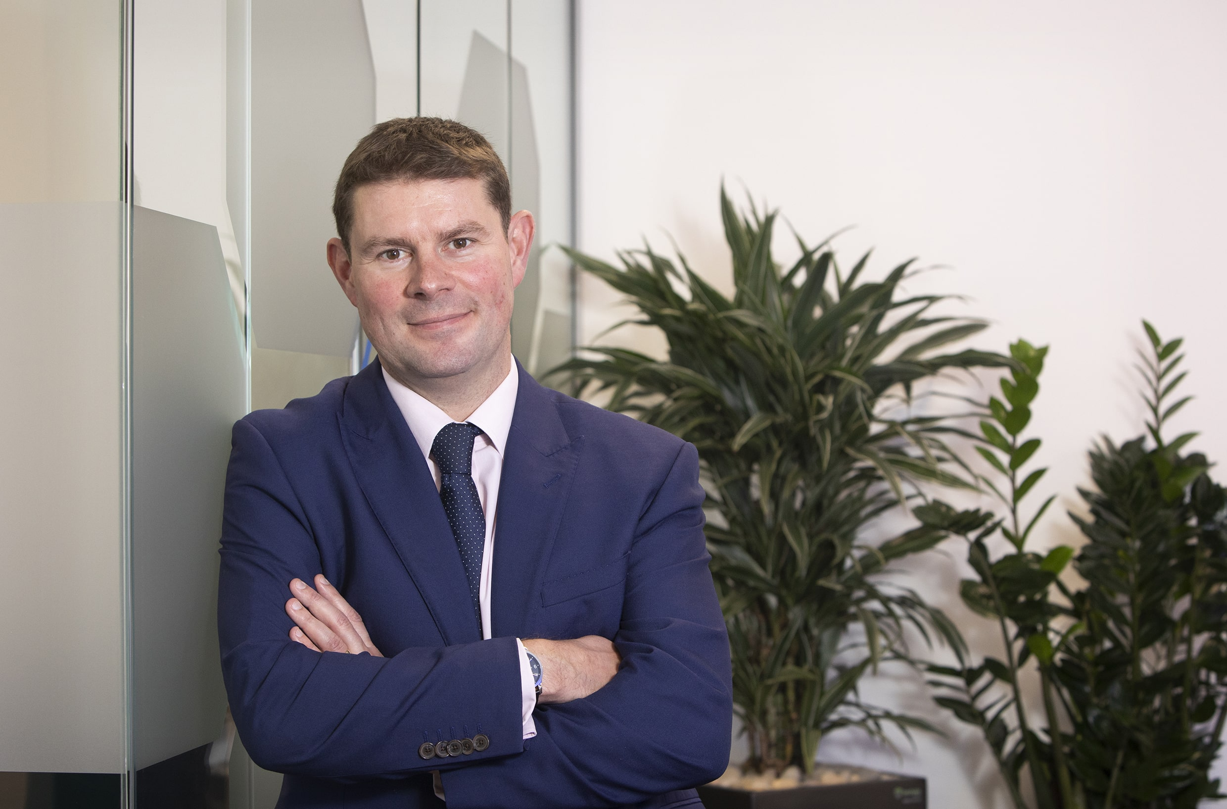 Top Scottish litigator joins Aberdein Considine