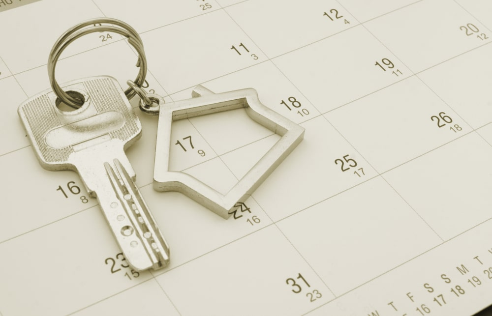 Legal matters: Closing dates and how to survive them