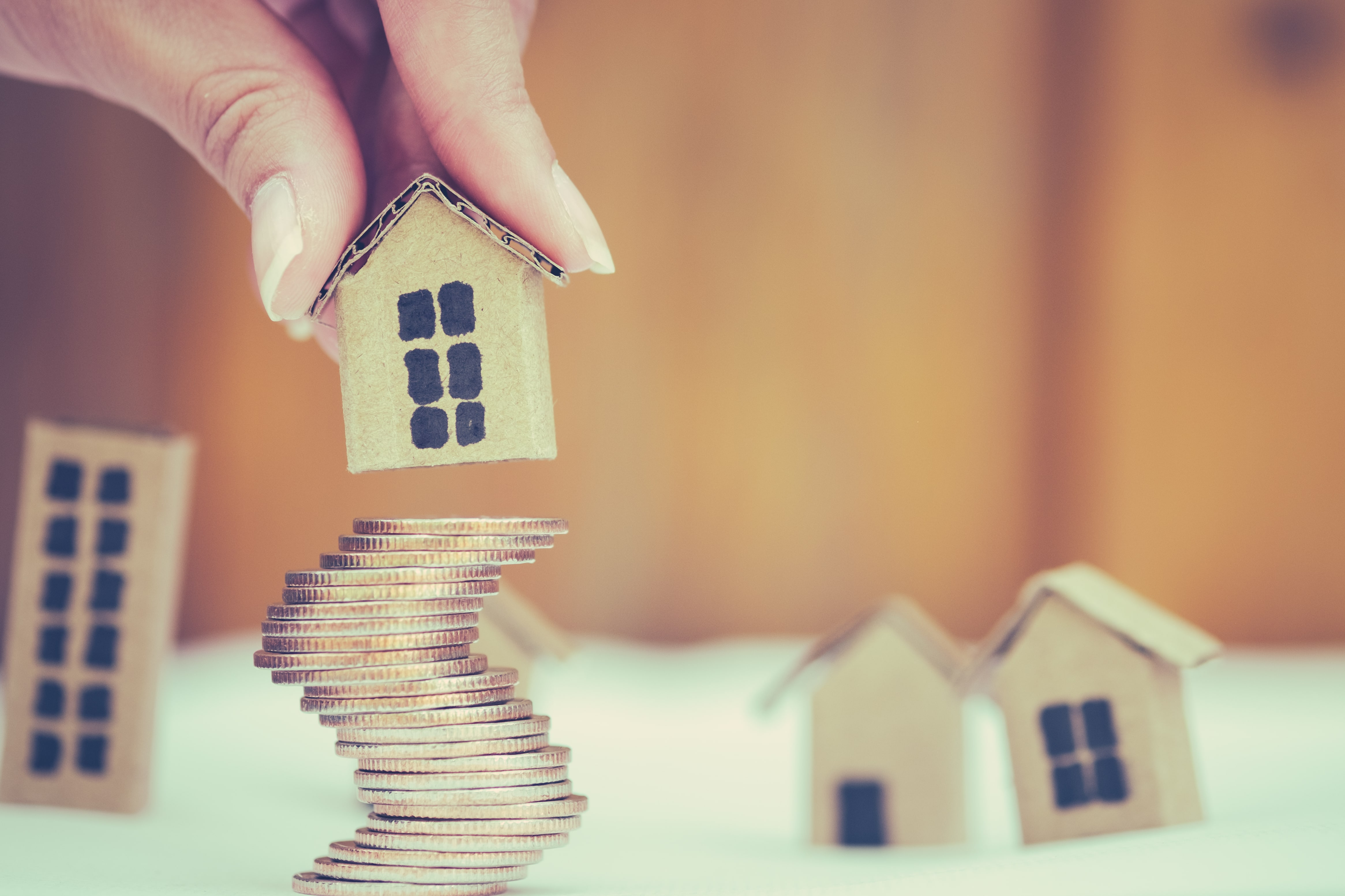 Remortgaging in Scotland has surged following a period of strong growth