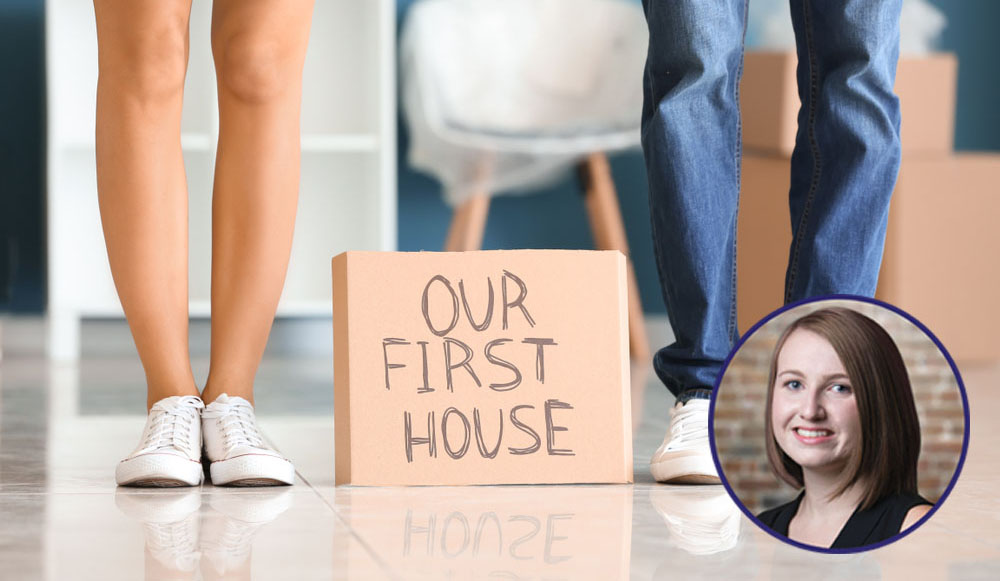 Seven lessons I learned buying my first house