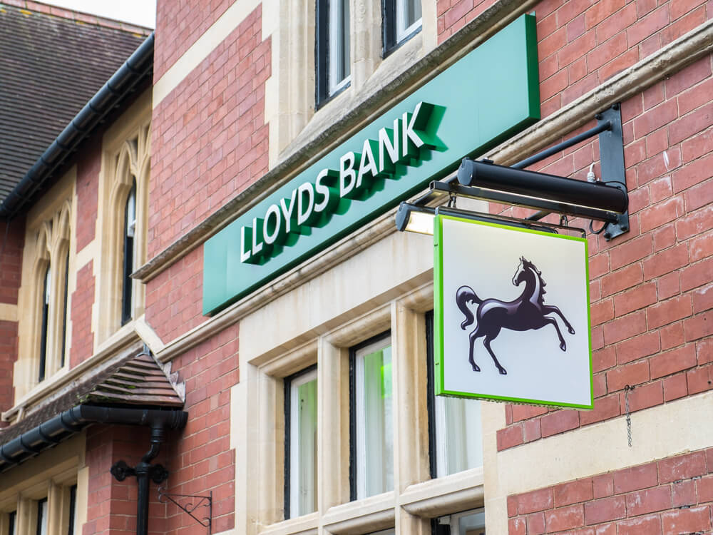 Lloyds Banking Group supports UK firms with £18billion lending plans